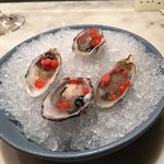Valentine's Day Oysters