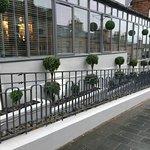 Mint Coatbridge - exterior