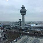 Foto de Sheraton Amsterdam Airport Hotel and Conference Center