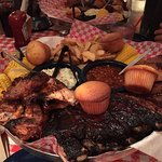 Photo of Famous Dave's Bar-B-Que