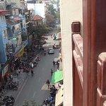 Foto de Quoc Hoa Hotel Hanoi