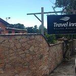 Foto de Travel Inn Village Arraial