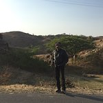 Photo de Jaisalmer Desert Camp
