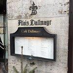 Restaurant Dallmayr Foto