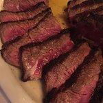 Excellent steak!