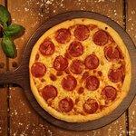 Pepperonia Pizza