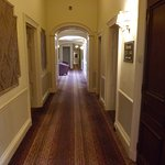 A long way to some of the rooms