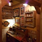 The South-Western Bathhouse Tea Roomの写真