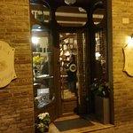 Tavernetta del Corso resmi