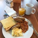 Photo de Holiday Inn Express Newcastle City Centre