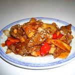 Restaurant Chinois & Traiteur & La chasse à la chinoise