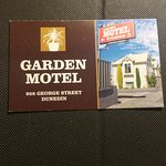 Photo of Garden Motel