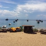 Photo of Pouso da Cajaiba Beach
