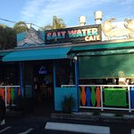 Frenchy's Salt Water Cafe