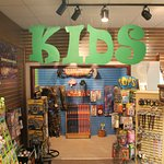 Our kids section - chock full of fun and educational toys for the explorer in your family!