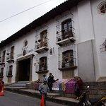Santo Tomas Hotel Foto