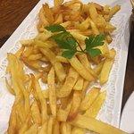 very nice patates fritas
