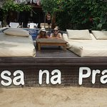 Foto de Casa na Praia