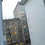 Photo de Bristol Hotel Zurich