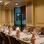 Private Dining Rooms for Private Dinners