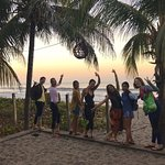 Surf With Amigas- Women's Surf and Yoga Retreat Foto