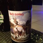 sheep stealer craft beer