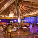 Foto de Top of the Rock Restaurant