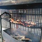 Los Gallitos BBQ