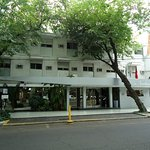 Photo de Hotel Nutibara
