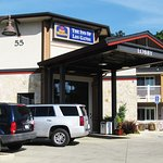 BEST WESTERN The Inn Of Los Gatos Foto