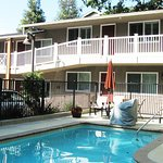 Foto de Best Western The Inn Of Los Gatos