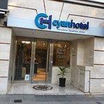 Photo of Cyan Recoleta Hotel