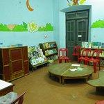 Photo of Luang Prabang Library
