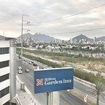 Hilton Garden Inn Monterrey Foto