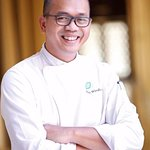 Chef Nugi The Legendary Chef is back at Fusions Restaurant