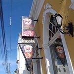 Yspeto's Grill Restaurante e Pousada