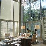 Фотография Oriental Residence Bangkok