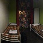 Le Regent Hostel Foto