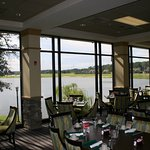 Water's Edge Restaurant Open 7 days a week