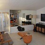 Eames Poolside Suite