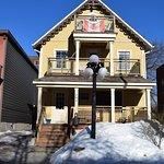 Photo de Ottawa Backpackers Inn
