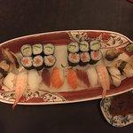 """Super Gericht, super nett Chef.  """"Tonkotsu Ramen"""" ist sehr lecker, aber leider haben wir vergess"""