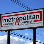 Metropolitan Seafood Gourmet