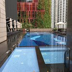 Photo of Carlton City Hotel Singapore
