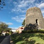 The Buccaneer St Croix Foto