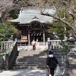 Photo de Goryo Shrine
