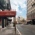 The Inn at Union Square Foto