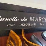 Photo de la Buvette du marché