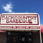 Backcountry Barbecue照片