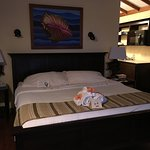 King Conch cabana